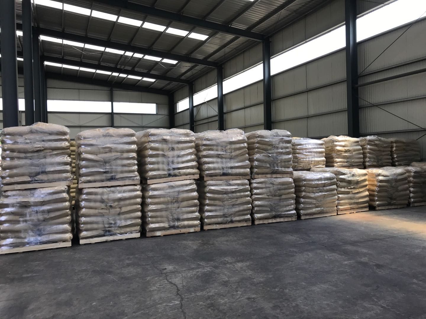 Calcium Formate Feed additives