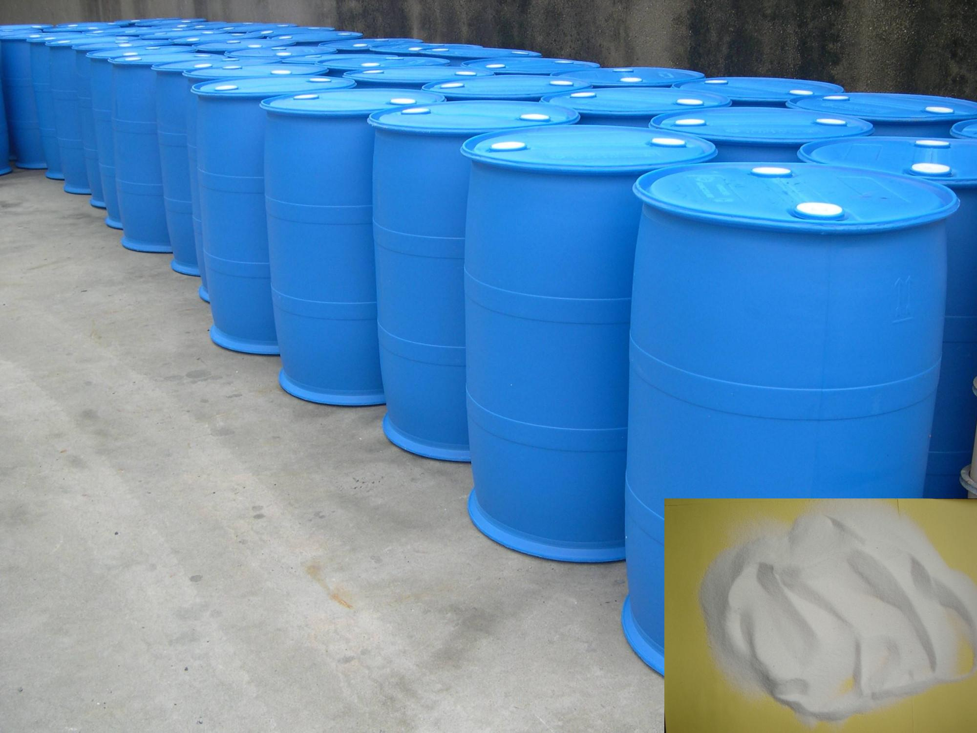 Transparent solution industrial grade potassium formate 74% for oil drilling